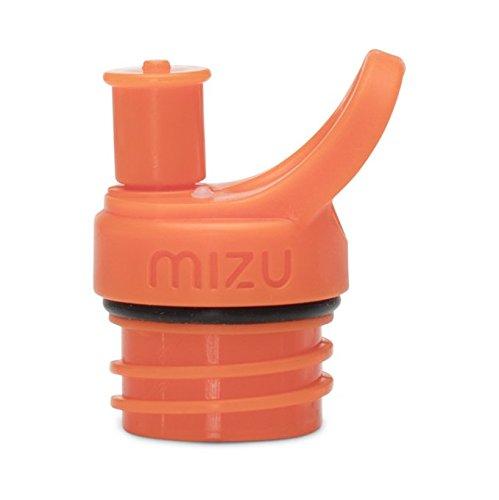 Mizu MIZU M Series SPORT CAP orange multicolour -