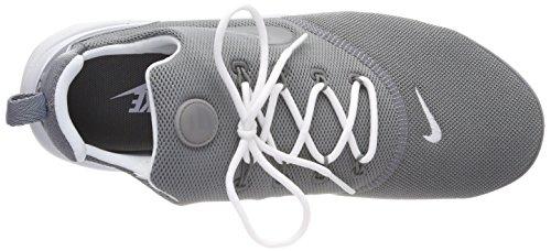 Nike Presto Fly, Scarpe da Ginnastica Uomo Grigio (Cool Grey/white-pure Platinum-black 012)