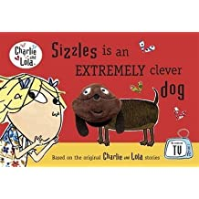 [Sizzles is an Extremely Clever Dog] (By: Puffin Books) [published: July, 2011]