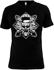 Breaking Bad - T-Shirt - Homme