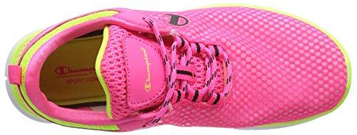 Femme Champion Basse Chaussure Coupe Course Chaussures Gogo À De qAgqT8xz