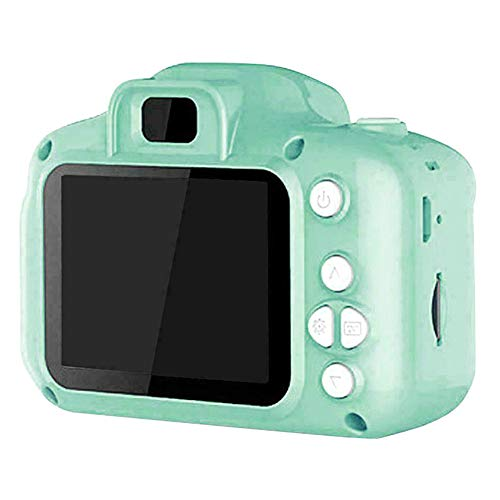 Syfinee Kids Digital Camera for Child Boys Girls,Mini Rechargeable Children Shockproof Digital Camcorders Little Kid Toys Gift Girls Rechargeable Camera Shockproof Video Record