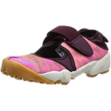 best website 6ddc4 339fe Nike WMNS Air Rift PRM QS, Chaussures de Sport Femme