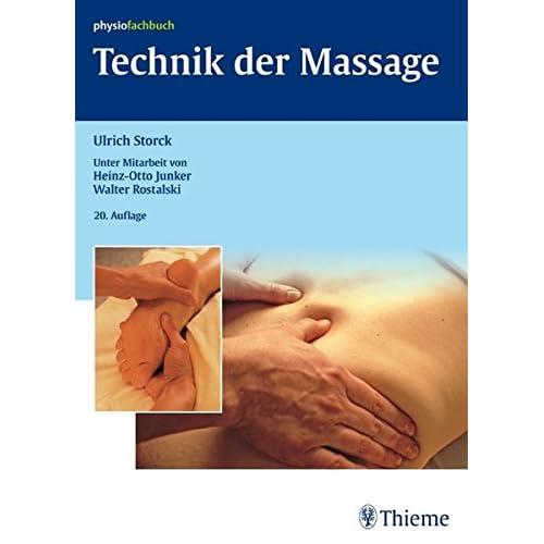 Lymphatische Massagen zum Abnehmen