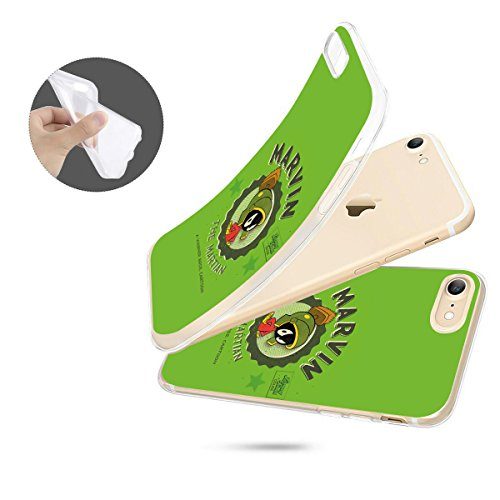 "FINOO iPhone 5 und 5S Silikon Case TPU Handy-Hülle ""Colored Series"" Motiv 