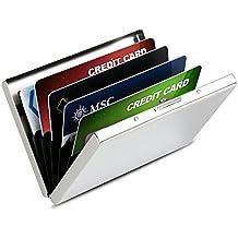 Amazonfr Etui Carte Bancaire - Porte cartes sécurisé protection rfid nfc