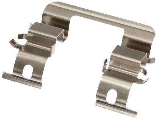 ABS 1696Q Kit di Pastiglie per freno a disco