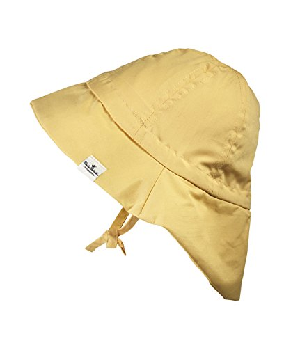 Elodie Details Kinder Sun Hat, Sweet Honey, 6bis 12Monate