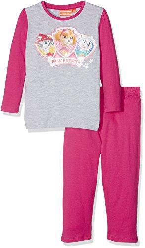 Nickelodeon-Girls-Paw-Patrol-Skye-Pyjama-Sets