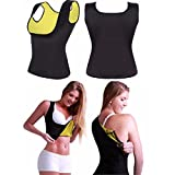 Neoprene Slim Underbust Corset Waist Trainer Cincher Body Shaper Yoga Vest Top