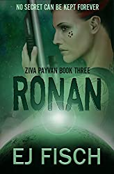 Ronan: Ziva Payvan Book 3 (English Edition)