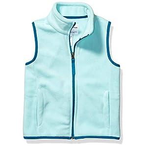 Amazon-Marke: Amazon Essentials Mädchen Polar Fleece Vest