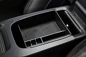 Aufbewahrungsbox Organizer Mittelkonsole Für 2013 2017 V40 Automatik Auto