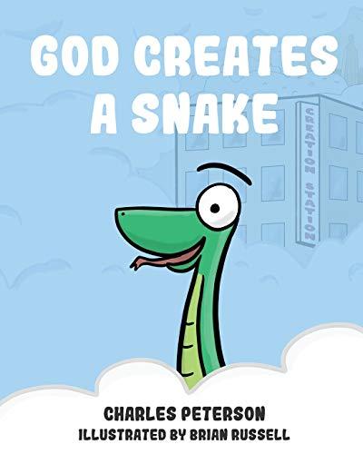 God Creates a Snake (God Creating Animals)