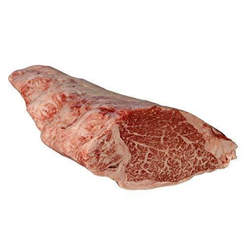 Japanisch Wagyu Rindfleisch Ganze Filet, A4 4,5 Kg, Frische