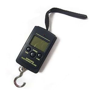 Peson electronique pêche balance 10g/40kg