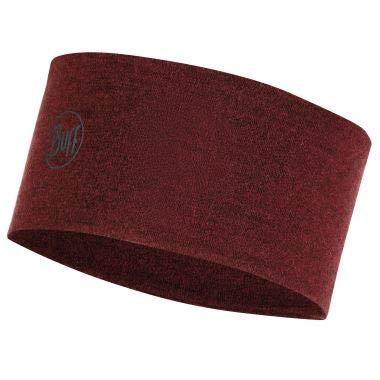 Buff Herren Stirnband Wolle, Melange, One Size