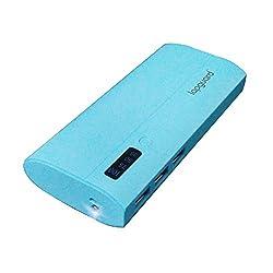 Lapguard LG518-11k 11000mAH Power Bank (Blue)