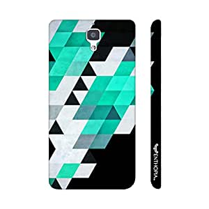 Xiaomi Mi3 Abstract Art 8 designer mobile hard shell case by Enthopia