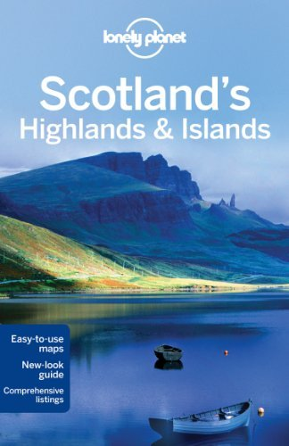 Lonely Planet Scotland's Highlands & Islands (Travel Guide) by Lonely Planet (2012-01-01)