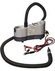 Gonfleur électrique BP 12 manomètre