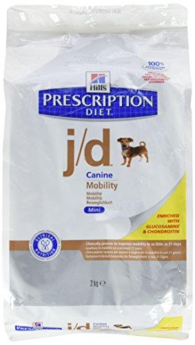 colline prescrizione dieta cane jd
