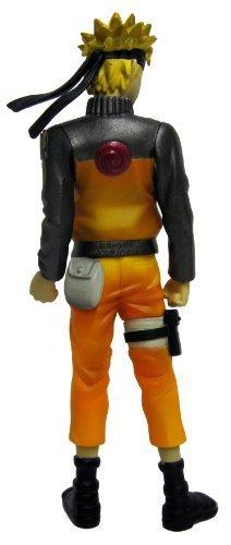 """Naruto Shippuden HSCF Figure-5"""" Naruto Uzumaki-01 2"""