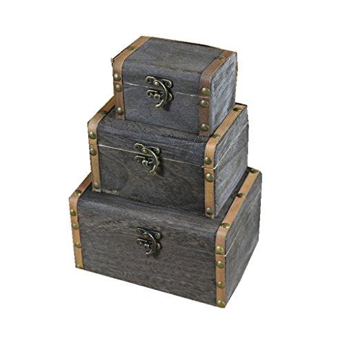 3pcs-Caja-de-Caso-Del-Organizador-De-La-Joyera-De-Almacenamiento-Hogar-Cofre-Del-Tesoro-De-Madera-De-La-Vendimia