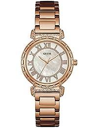 Guess Damen-Armbanduhr W0831L2