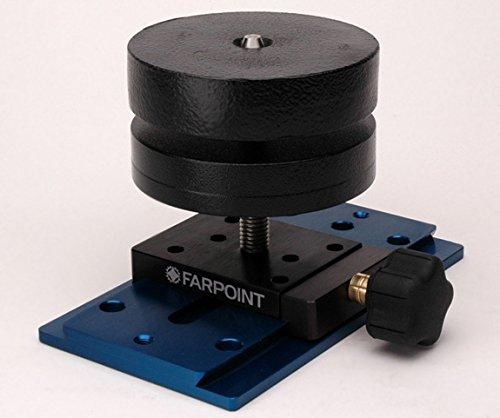 Farpoint Ausgleichsgewicht System für Losmandy Level Prismenschienen, FDWS