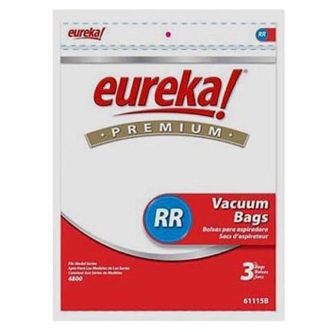 Eureka 61115B Style