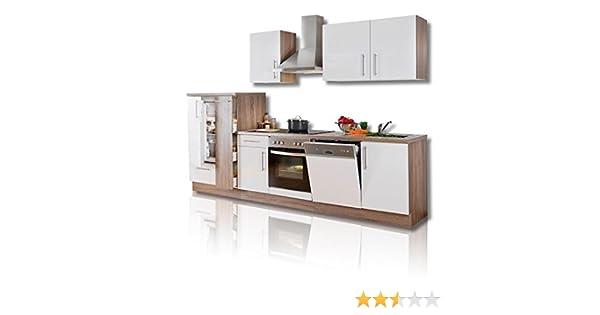 Bomann Kühlschrank Roller : Roller küchenblock julia braun amazon küche haushalt