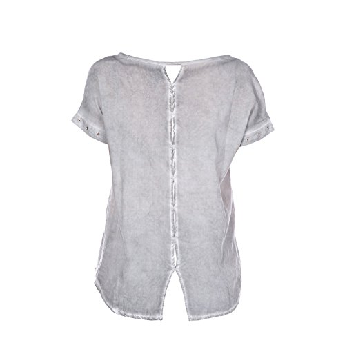 Deeluxe Damen T-Shirt Grau