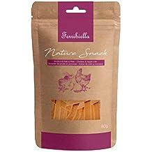 Nature Snack Strisce di Pesce - 10 Buste