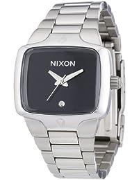 Nixon Damen-Armbanduhr Quarz Analog 1000 A300