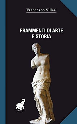 Frammenti di arte e storia