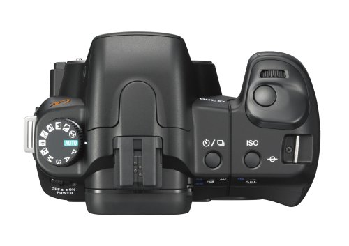 Sony DSLR-A200K SLR-Digitalkamera_2