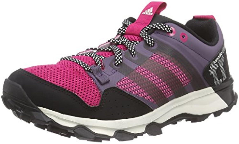 Adidas Kanadia 7 7 Kanadia Trail, Chaussures de Trail FemmeB0107Z1AUGParent 0f58b7