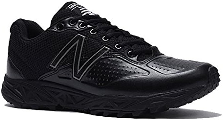 New Balance 950v2 Umpire scarpe scarpe scarpe Men's Baseball 15 nero   Area di specifica completa  7302ad