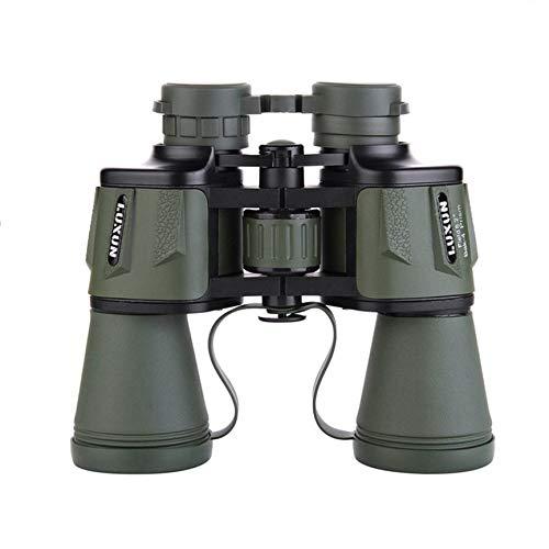 Peanutaso Prismáticos Militares Alta Potencia prismáticos