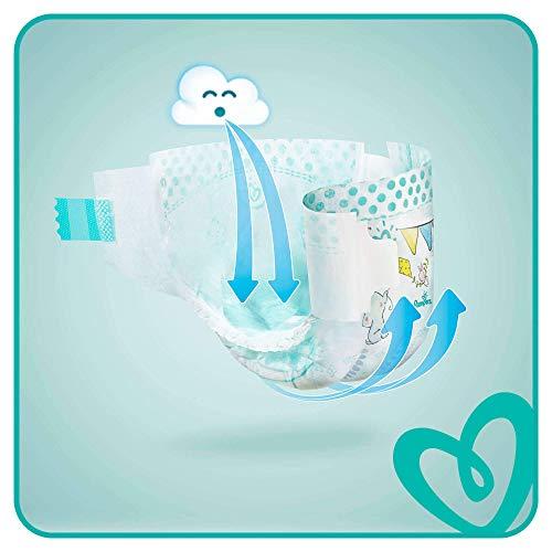 Pampers Baby Dry Gr.5 Junior 11-23kg MonatsBox - 2