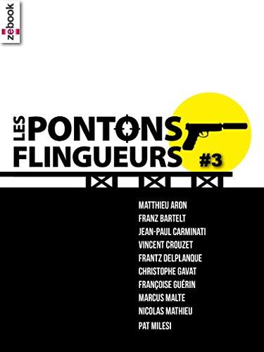Livre gratuits en ligne Les Pontons flingueurs #3 pdf, epub