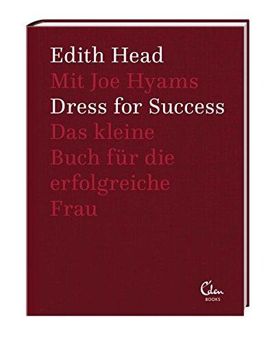 as kleine Buch für die erfolgreiche Frau (Beruf Kostüme)