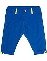 "Pantalon chino ""Petit mec"" thème Cap Horn 6 Mois,9 Mois,12 Mois,18 Mois,2 ans"