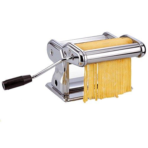Gefu 28240 - Máquina para Pasta Brillante & secador de Pasta Set Aniversario h.nr.
