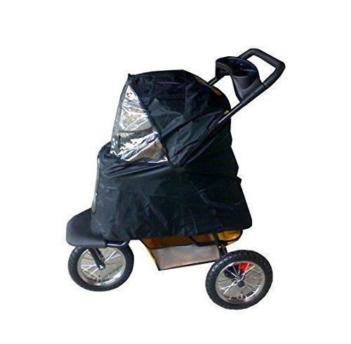InnoPet® buggy/Regen und Wind Proof Cover, dunkel blau