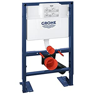 Grohe Rapid SL – Cisterna empotrada para WC (6-9 l), 0.82 m Ref. 38587000