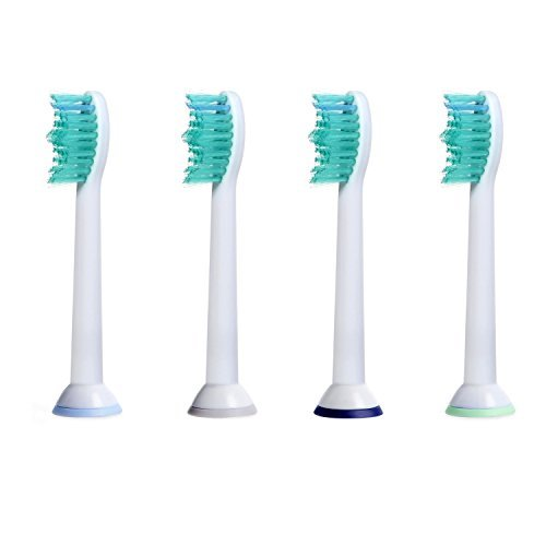 4-pcs-1x4-worldgenr-replacement-heads-for-philips-sonicare-proresults-toothbrush-electric-toothbrush