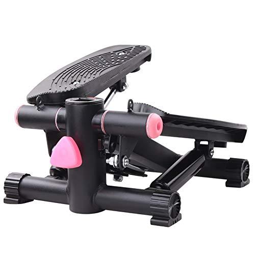 HHH Fitness Mini Stepper Trainingsgerät Aerobic Übungen Kalorien Verbrennen Step Maschine für Bein Arm und Knie Recovery Übung Household Gym - Recovery-maschine