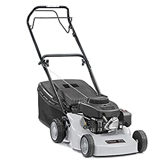 Mountfield 299274648/AMZ SP45 Petrol Rotary Lawnmower, Grey